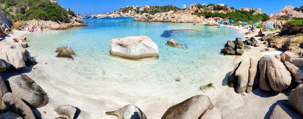 Sardegna Vacanza Viaggio Evento