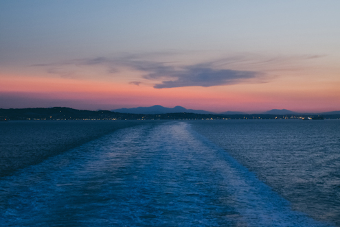 errezeta viaggio nave