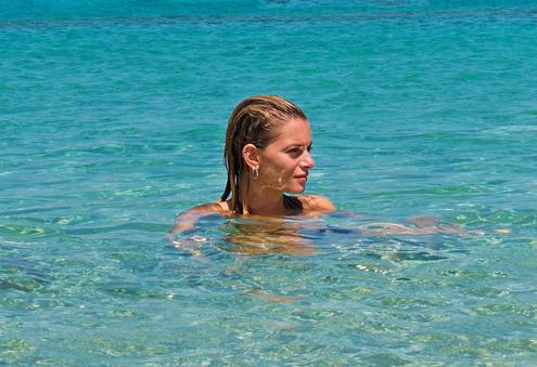 vacanza in Sardegna errezeta
